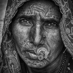 rajastan tribe benswara by Gerard Roosenboom on 500px