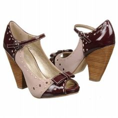 I think I need these just for the name (*!)- Seychelles Women's Asterisk Shoe
