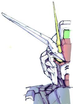 Gundam Wing, Gundam Art, Mobile Suit, Robots, Naruto, Future, Ideas, Future Tense, Robot