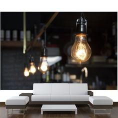 Lights Light Buld Idea MaMurale.com
