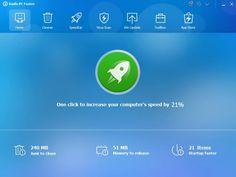 Free Download Baidu PC Faster Offline Installer