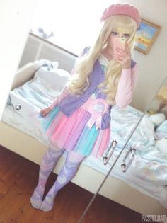 · ✫ .˚ ⊹ fairy kei * ˚ ✫ · ˚ ⊹