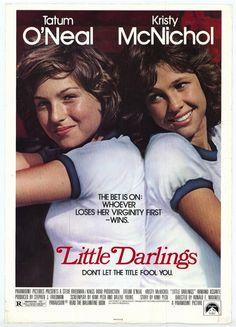 Little Darlings~Tatum O'Neal