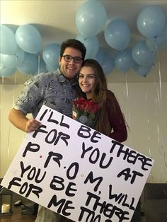 'Friends' TV show promposal