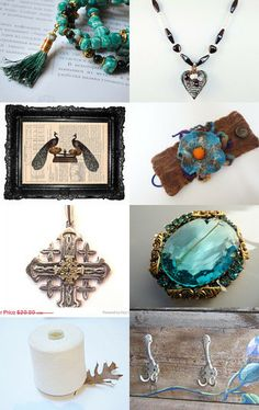 Friday finds. by Anna Wlodarczyk on Etsy--Pinned with TreasuryPin.com
