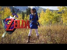 Zelda Melody - Lindsey Stirling