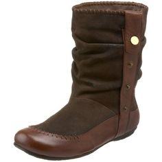 Miz Mooz Women's Dolly Ankle Boot
