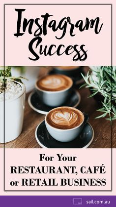Achieve Instagram Success! Instagram Tips for Cafe, Restaurant, or Retail Business Owners | Sail Business Loans Australia | Business Tips for Entrepreneurs, Startups, and Small Business Owners Hobbies That Make Money, Make Money Blogging, How To Make Money, Cafe Restaurant, Instagram Tips, Social Media Tips, Extra Money, Business Tips, Sailing