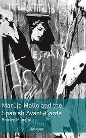 Maruja Mallo and the Spanish Avant-Garde, Shirley Mangini, 2010. The first book in English on Maruja Mallo, it highlights the struggle of Mallo and other women artists against the rampant misogyny of both Spanish culture and the avant-garde community of the time. The effects of the Spanish Civil War and Franco's victory forced Malo into exile in South America for almost 30 years, with profound effects on her art and her life.