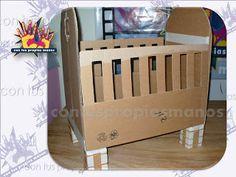 Resultado de imagen para cajas para regalos de baby shower