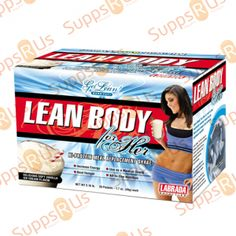Black Friday 2014 Labrada Nutrition Lean Body For Her Hi-Protein Meal Replacement Shake, Chocolate Ice Cream, packets, 20 Count from Labrada Cyber Monday Meal Replacement Powder, Protein Meal Replacement, Meal Replacement Shakes, Hi Protein Meals, Workout Protein, Soy Protein, Protein Blend, Lean Body, How To Increase Energy