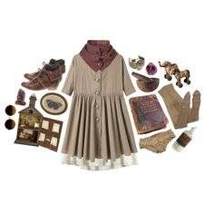 """""""Potente Potions"""" by herimperialhighness on Polyvore"""