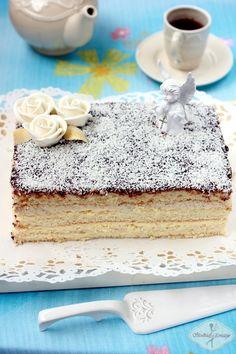 Vanilla Cake, Cakes, Cake Makers, Kuchen, Cake, Pastries, Cookies, Torte, Layer Cakes