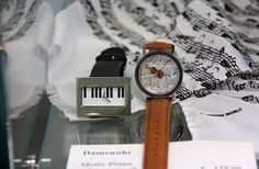 Horloges. Bachmuseum. Arnstadt