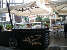 Princi Bakery | via V. Foppa 2 Milan > Aperitivo !