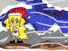 As Crônicas de Lídia: Lídia Ventura e a Origem do Natal