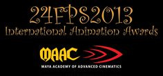 MAAC to host 10th 24 FPS Annual International Animation Awards 2013