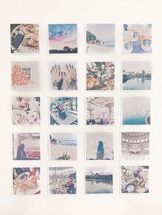 The Modest Palette. Printiki prints review