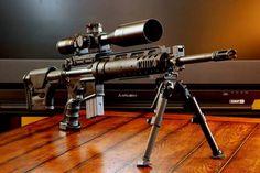 best sniper rifles