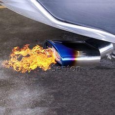 $24.99 (Buy here: https://alitems.com/g/1e8d114494ebda23ff8b16525dc3e8/?i=5&ulp=https%3A%2F%2Fwww.aliexpress.com%2Fitem%2FFor-2012-2013-2014-2015-Honda-CRV-CR-V-Dedicated-Car-Exhaust-Pipe-Cover-Muffler-Tip%2F32714179359.html ) For 2012 2013 2014 2015 Honda CRV CR-V Dedicated Car Exhaust Pipe Cover Muffler Tip Pipe car silencer accessories for just $24.99