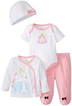 Disney Baby Baby-Girls Newborn Girls 4 Piece Gift Set, Multi, 6 Months Disney http://www.amazon.com/dp/B00PVPTSMU/ref=cm_sw_r_pi_dp_OWWcvb0D47RC9