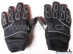 Dětské rukavice Nitro černé