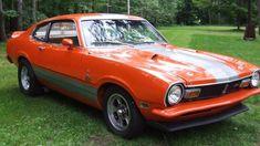 Ford Maverick, Classy Cars, Automatic Transmission, Custom Paint, Mercury, Michigan, Motorcycle, Ads, Blue