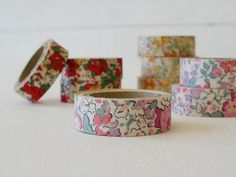 Masking Tape Claire-Aude