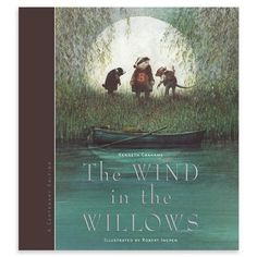 The Wind In The Willows, Grahame & Ingpen