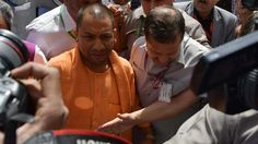 UP CM Yogi Adityanath orders ban on slaughterhouses across state Trending Hashtags, Watch News, Latest World News, Latest News Headlines, English News, Latest Sports News, News Channels, Political News, Entertainment