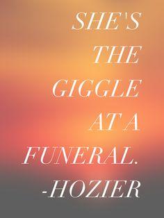 Hozier Take Me To Church Lyrics Giggle Funeral Lyrics To Live By Song Quotes Take Me To Church