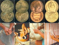 8 Phonecard / Tarjeta Telefonicas Venezuela  Monedas antiguas y Artesanías Vzla