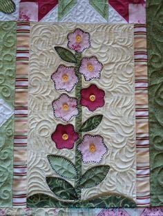 blogged www.quiltsoflove.blogspot.com