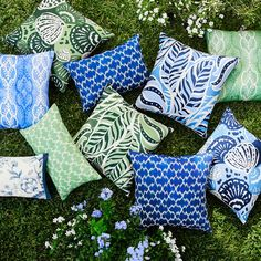 Habitually Chic® » Aerin Lauder's New Collection for Williams Sonoma Home