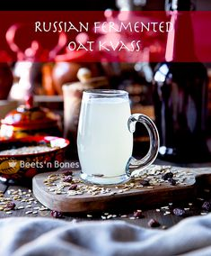 Russian Fermented Oa