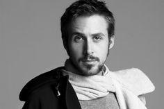 Wallpaper Actor Ryan Gosling 05 Wallpaper