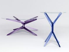Aerial Table by Shin Azumi