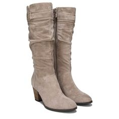 414fa092e07e Dr. Scholl s Women s Devote Wide Calf Boot at Famous Footwear Wide Calf  Boots