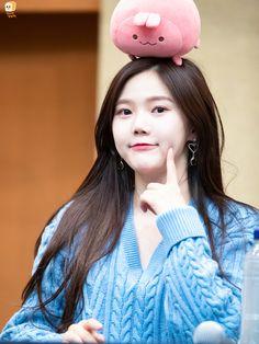 181118 Daegu fan signing - a_hoi(雅懷) art hall #ohmygirl #hyojung
