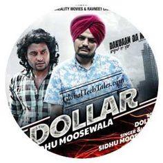 Dollar Sidhu Moose Wala Mp3 Song Download 320kbps Mp3 Song Download Mp3 Song Songs