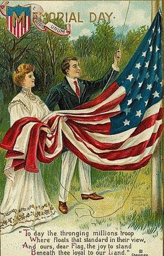 4th of July vintage images Free To Use