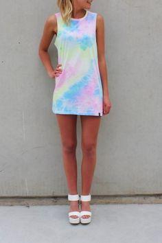 LARAH - Jade Muscle Dress $49.00 Sale: $29.00 Shop ll  http://www.jeanjail.com.au/sale/womens/larah-jade-muscle-dress.html