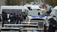 #Parisattacks: Many arrested in raids across #France.#Prayers4Paris #PrayForParis #FranceUnderAttack #Paris