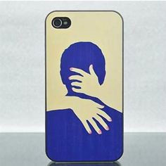 Iphone case for your boyfriend and girlfriend  by NanaStudio, $10.99