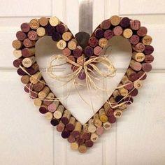 DIY Wine Cork Crafts That Will
