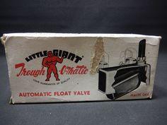 Little Giant Trough O Matic Float Valve   TM 825     $18.97        3768 #LittleGiant