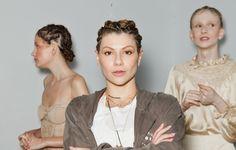 Helo Rocha é a nova diretora criativa da Atelier Le Lis