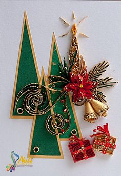 neli: Preparation for Christmas _ # 1 / 2015 /