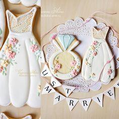 #weddingcookie #decoratedcookies #печеньеназаказ #печенье #пряники