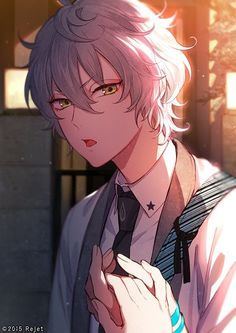 Yuugen Romantica | Utashiro